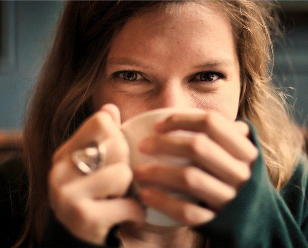deguster un café